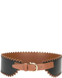 Salvatore Ferragamo High Belt