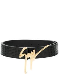 Giuseppe Zanotti Design Signature Belt