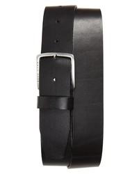 BOSS Sjeeko Leather Belt