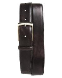 Magnanni Tabon Leather Belt
