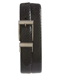Ted Baker London Tatti Reversible Leather Belt