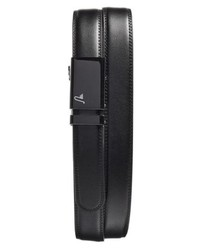 Mission Belt Vader Leather Belt