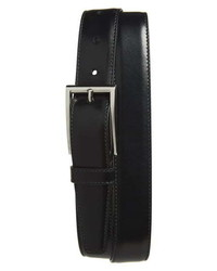 Prada Vitello Lux Leather Belt