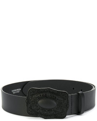Dsquared2 Western Buckle Belt