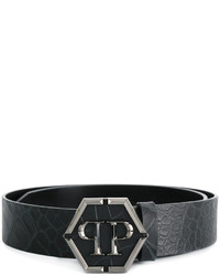 Philipp Plein Youth Belt