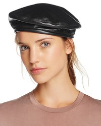 Leather beret medium 5366447