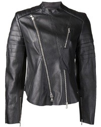 3.1 Phillip Lim Fitted Biker Jacket