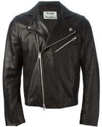 Acne Studios Gibson Biker Jacket