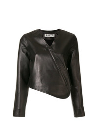 Aalto Asymmetric Fitted Jacket