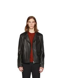Belstaff Black Fenway Jacket