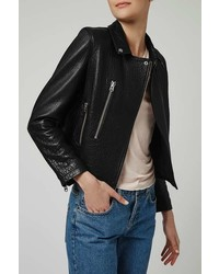 Boutique Ultimate Biker Jacket