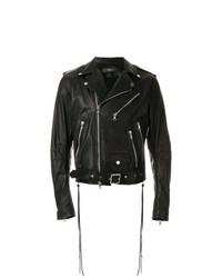 Amiri Classic Biker Jacket