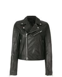 Diesel Black Gold Classic Biker Jacket