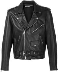Cropped biker jacket medium 802600