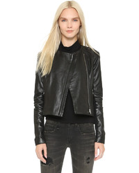 Dali classic moto jacket medium 393122