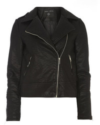 Dorothy Perkins Ultimate Faux Leather Biker Jacket