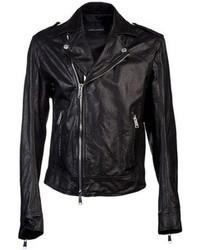 DSquared 2 Motorcycle Jacket