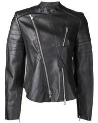 3.1 Phillip Lim Fitted Biker Jacket