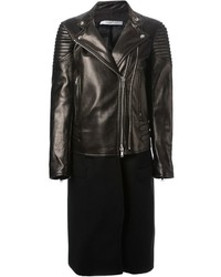Givenchy Dropped Biker Jacket