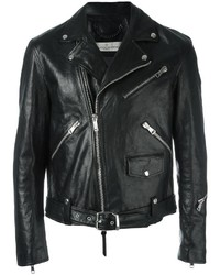 Golden Goose Deluxe Brand Golden Biker Jacket