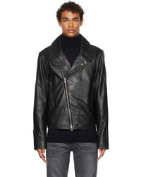 Tiger of Sweden Leather Axton Jacket