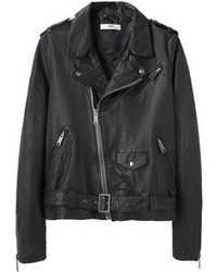 Hope Legend Leather Jacket