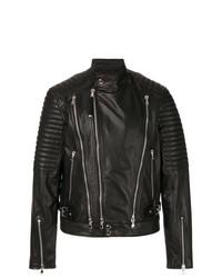 Diesel Black Gold Lori Biker Jacket