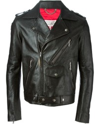 Maison Margiela Classic Biker Jacket