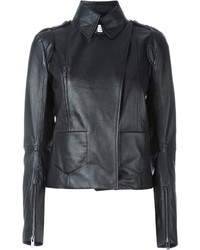Maison Margiela Stylised Biker Jacket