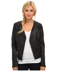 Hurley Moto Novelty Jacket