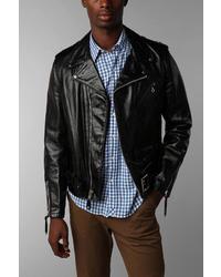 Schott Perfecto Leather Moto Jacket
