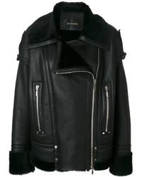 Plein Sud Jeans Plein Sud Biker Jacket