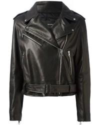 Proenza Schouler Classic Biker Jacket