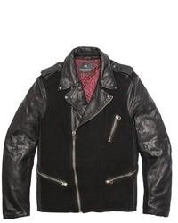 Scotch & Soda Rocker Jacket