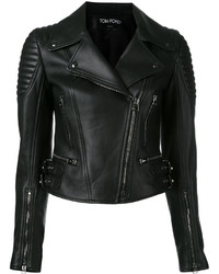 Zipped biker jacket medium 3668253