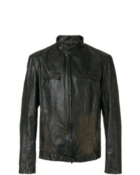 Salvatore Santoro Zipped Jacket