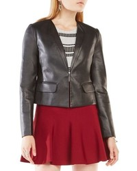 Cruz faux leather jacket medium 972106