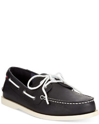 Tommy Hilfiger Bowman Boat Shoes Shoes