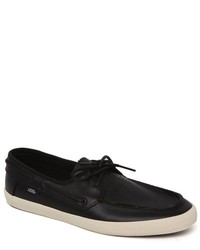 Vans Chauffeur Leather Shoes