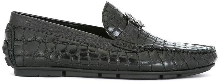 Just Cavalli boat shoes buy cheap visa payment clearance marketable comfortable sale online best wholesale clearance for sale aSu63