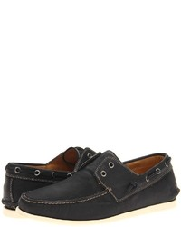 John Varvatos Schooner Boat Slip On Shoes