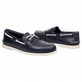 2 eye boat shoes