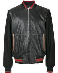 Alexander ueen bomber jacket medium 3993599