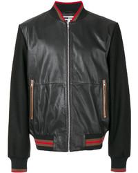 McQ Alexander Ueen Bomber Jacket