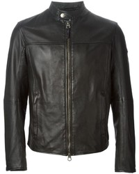 Armani Jeans Zipped Jacket