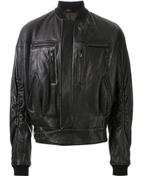 Classic bomber jacket medium 643378