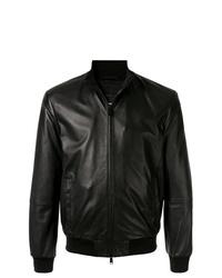 Emporio Armani Classic Flight Jacket