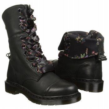 8be7ec0f24d $149, Dr. Martens Aimilita 9 Eye Cap Toe Combat Boot