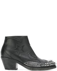 MCQ Alexander Ueen Solstice Boots