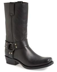 Sendra Boots Tall Harness Boot